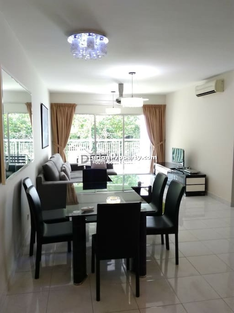 Condo For Sale at Mont Kiara Pines, Mont Kiara