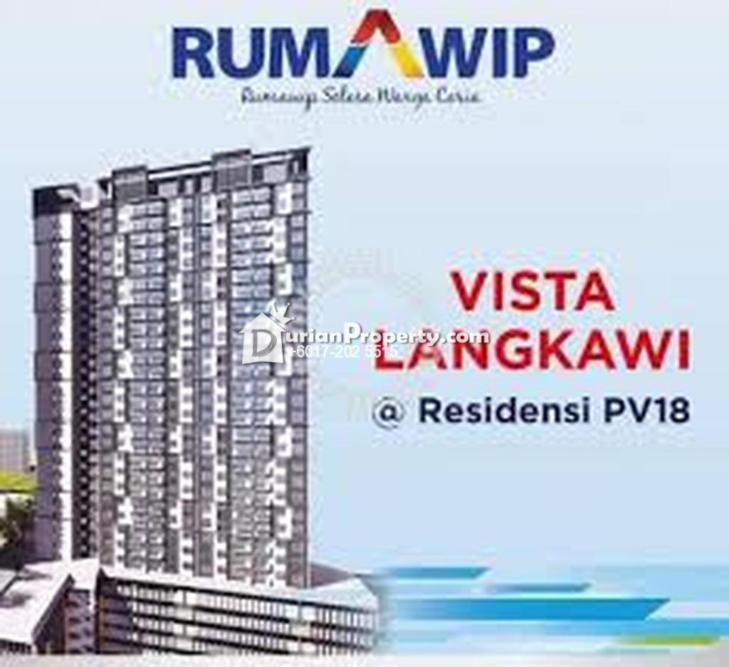 langkawi appartment sale
