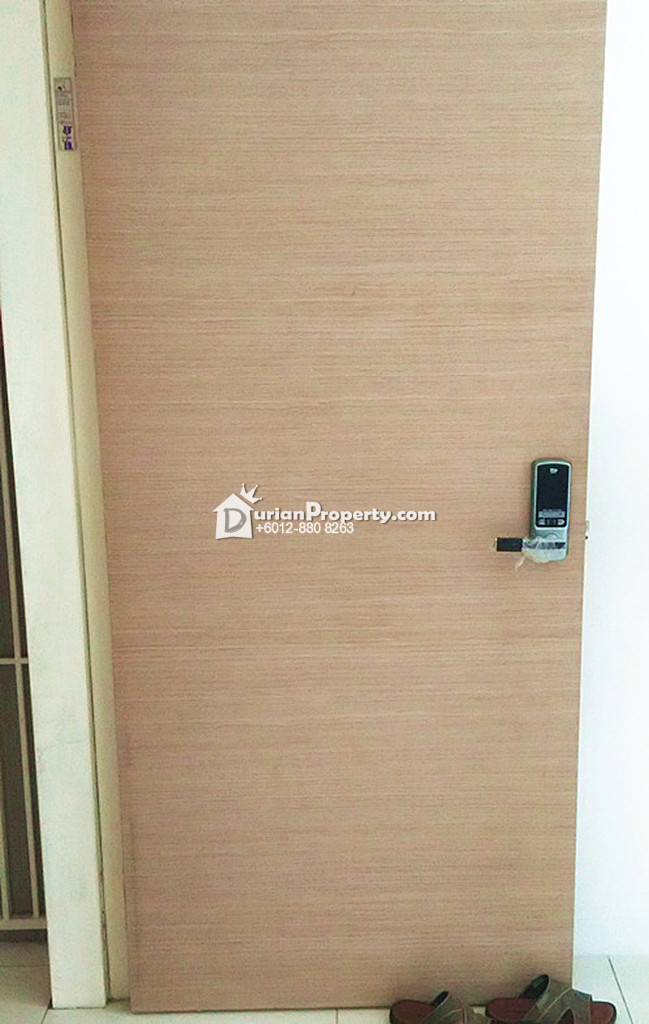 Plywood Door Puchong