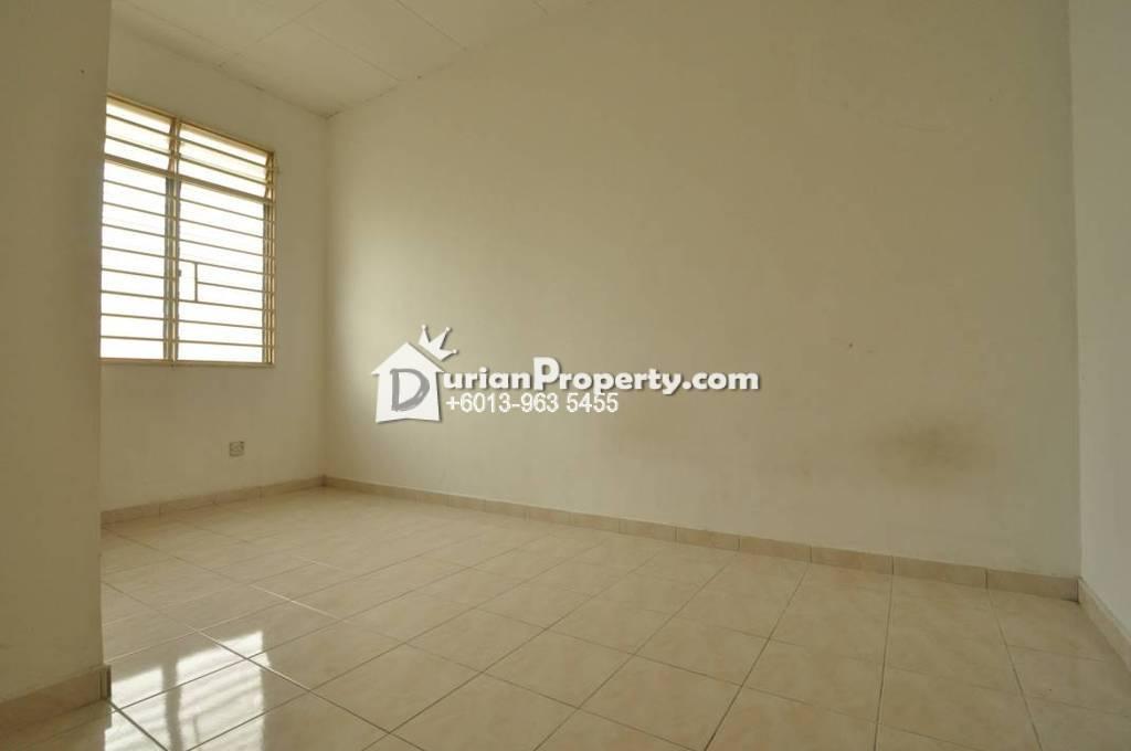 Terrace House For Sale At Bandar Saujana Putra Jenjarom
