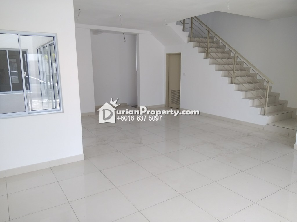 Superlink For Sale at The Clover Homes, Semenyih
