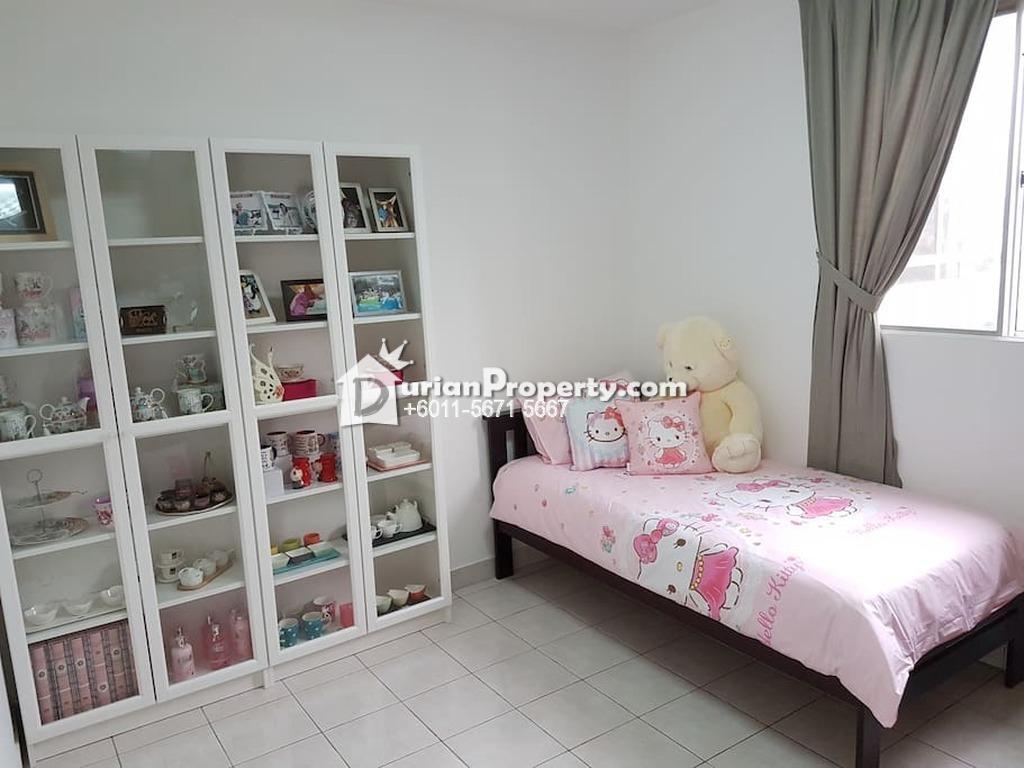 Condo For Sale at Kiara Designer Suites, Mont Kiara