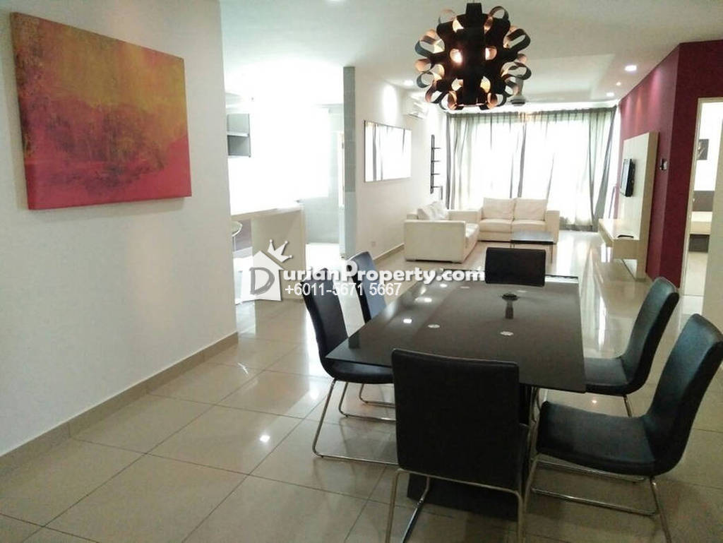 Condo For Sale at Residensi 22, Mont Kiara