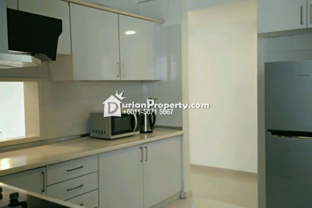 Condo For Sale at Kiaramas Cendana, Mont Kiara