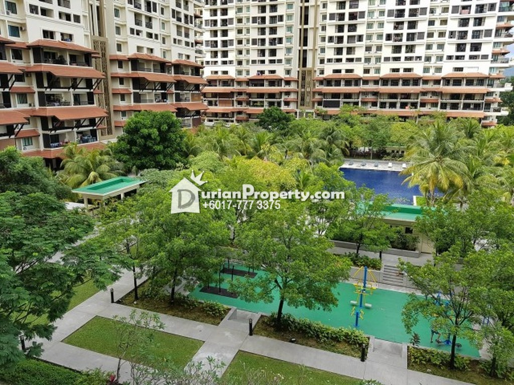 Condo for sale at armanee terrace ii damansara perdana for Armanee terrace 2
