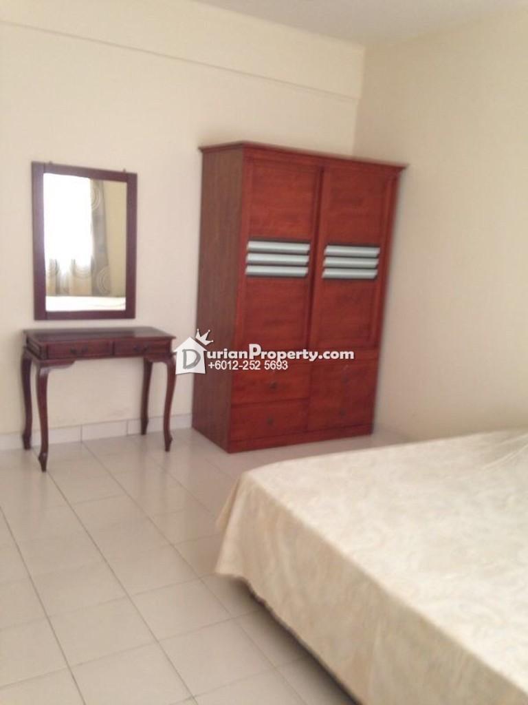 Condo For Rent At Puncak Nusa Kelana Ara Damansara For Rm 1 500 By Simon Khoo Durianproperty
