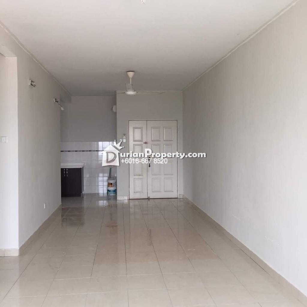 Condo For Sale at Banjaria Court, Batu Caves
