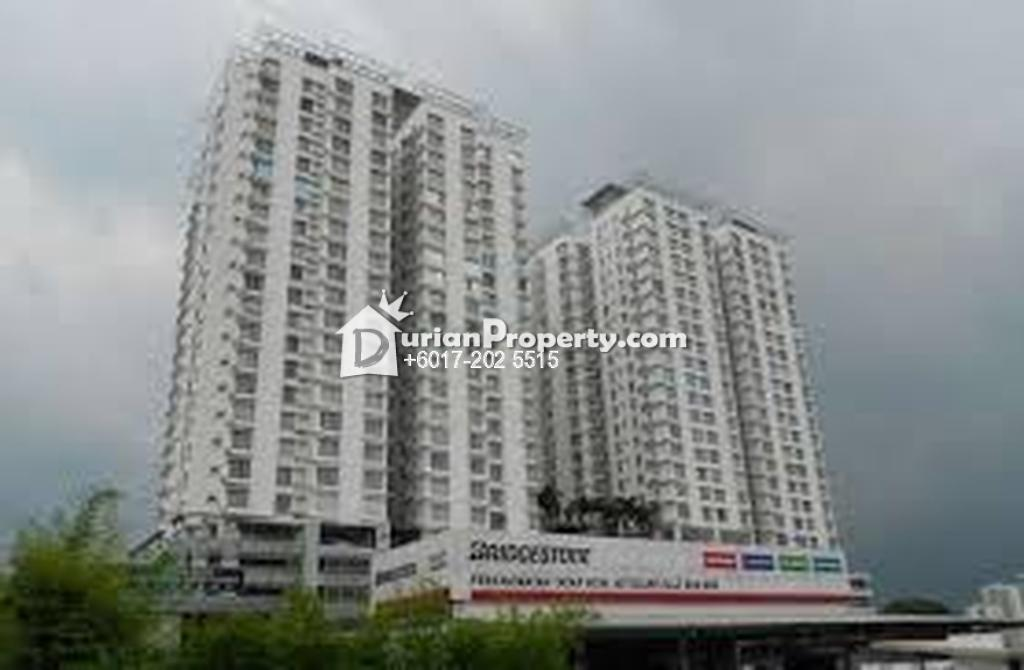 Condo For Sale at Selayang Point, Batu Caves
