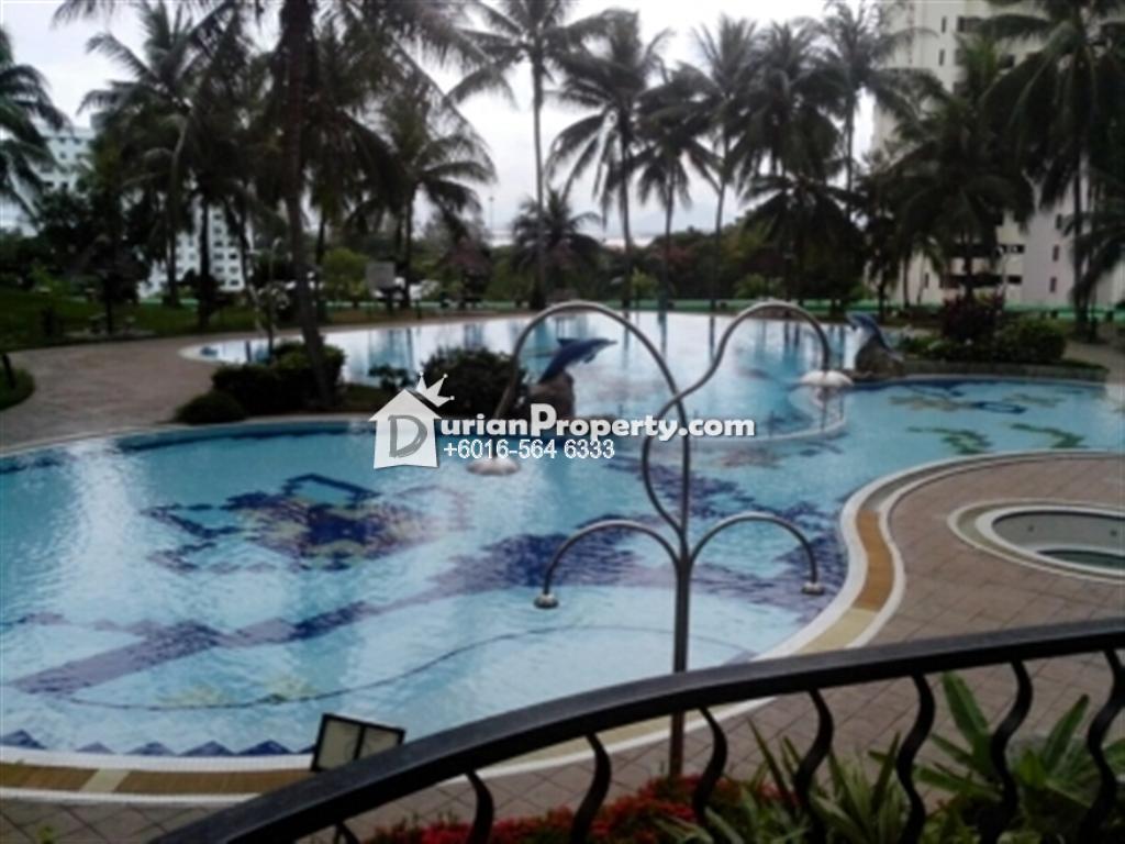 Condo For Rent at Sunny Ville, Batu Uban
