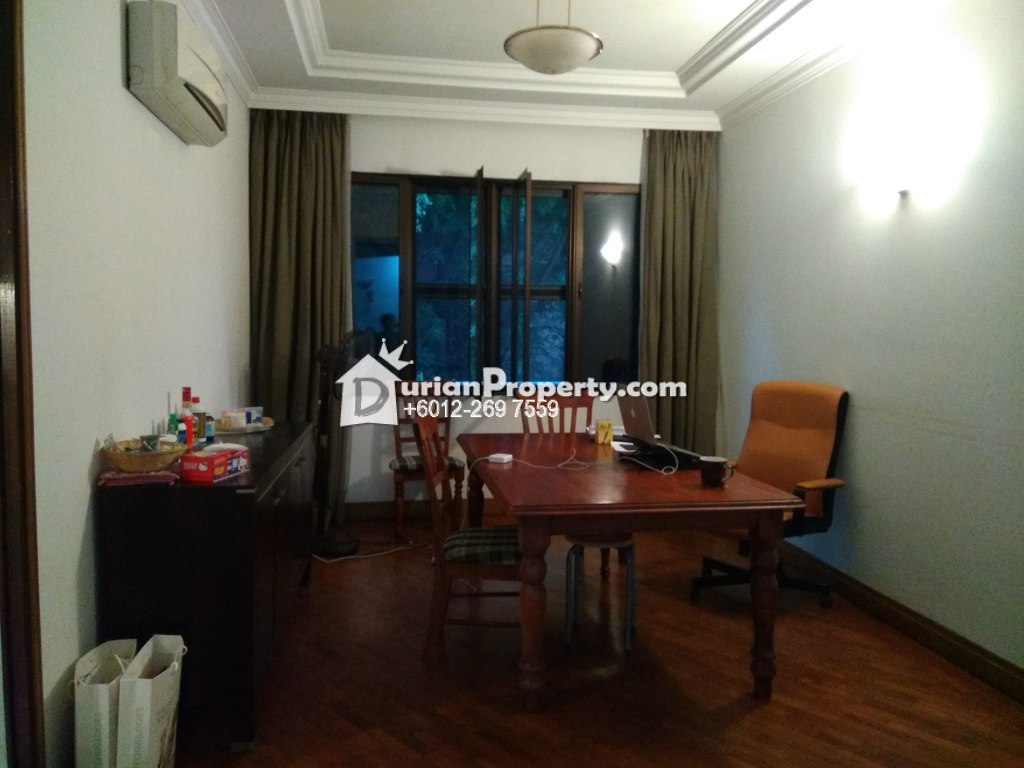 Condo For Sale at Desa Palma, Ampang Hilir