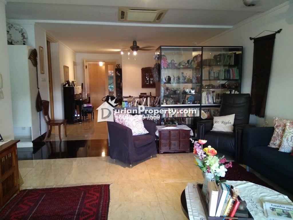 Condo For Sale at Mutiara Upper East, Ampang Hilir