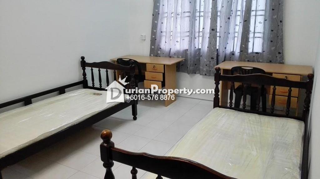 Condo For Rent at Angkasa Condominiums, Cheras