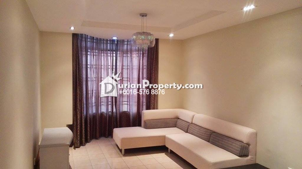 Condo For Sale at Angkasa Condominiums, Cheras