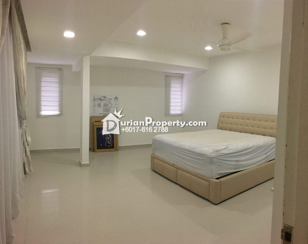 Terrace House For Sale at Taman TAR, Ampang