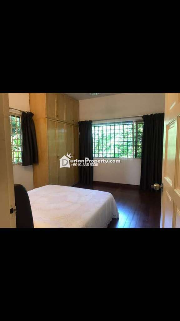 Bangsar Condo Room For Rent