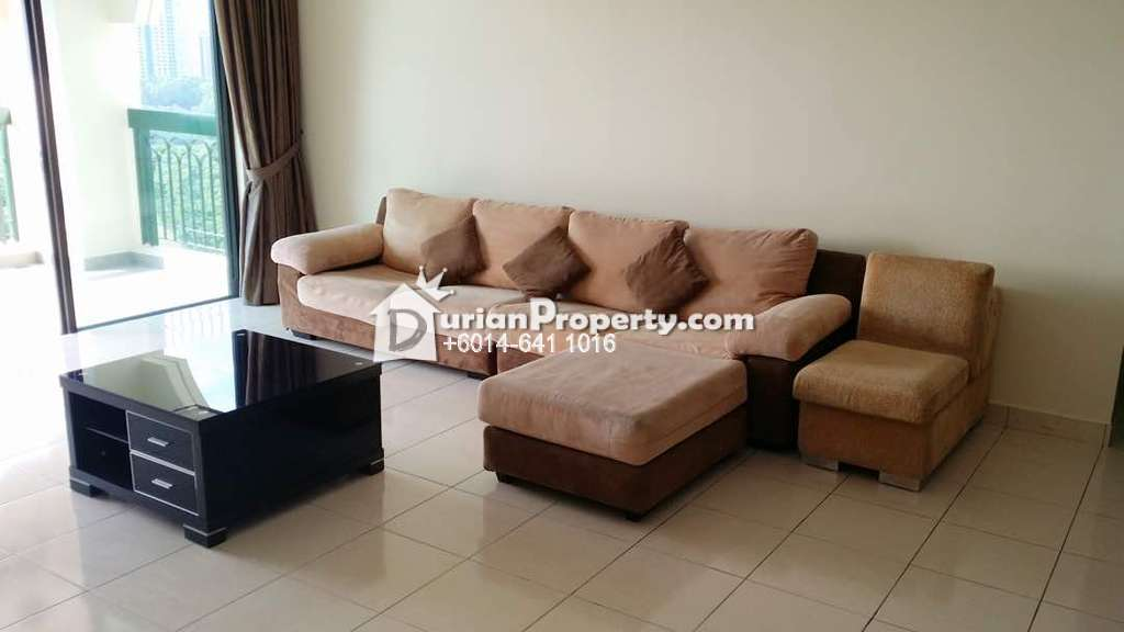 Condo For Sale at 1 Bukit Utama, Bandar Utama