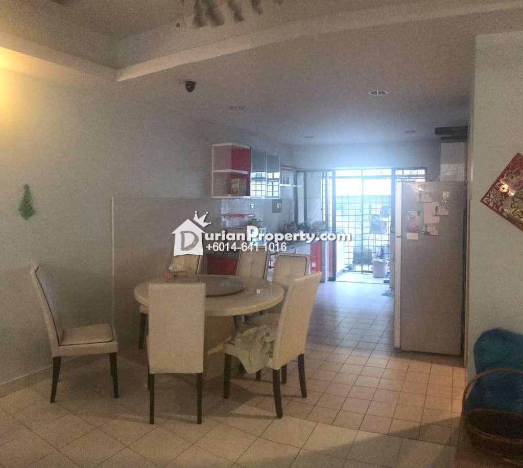 Terrace House For Sale at BU12, Bandar Utama