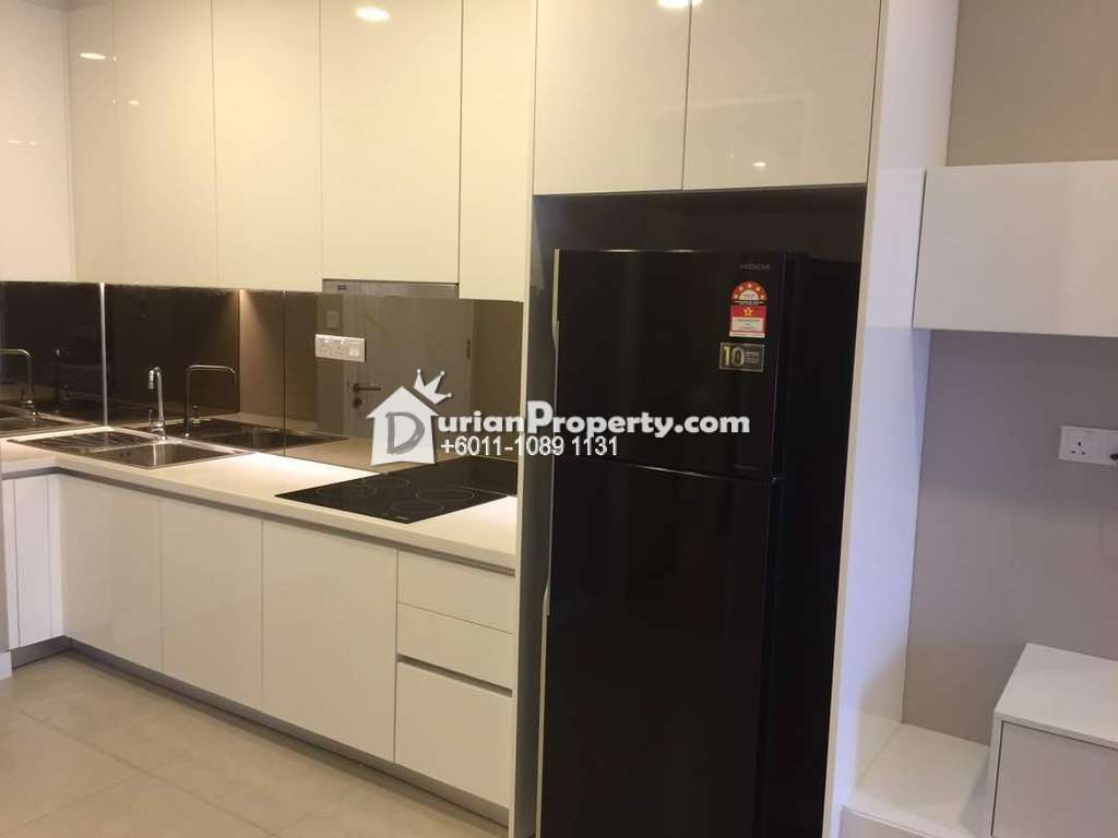 Condo For Rent at TTDI Ascencia, TTDI