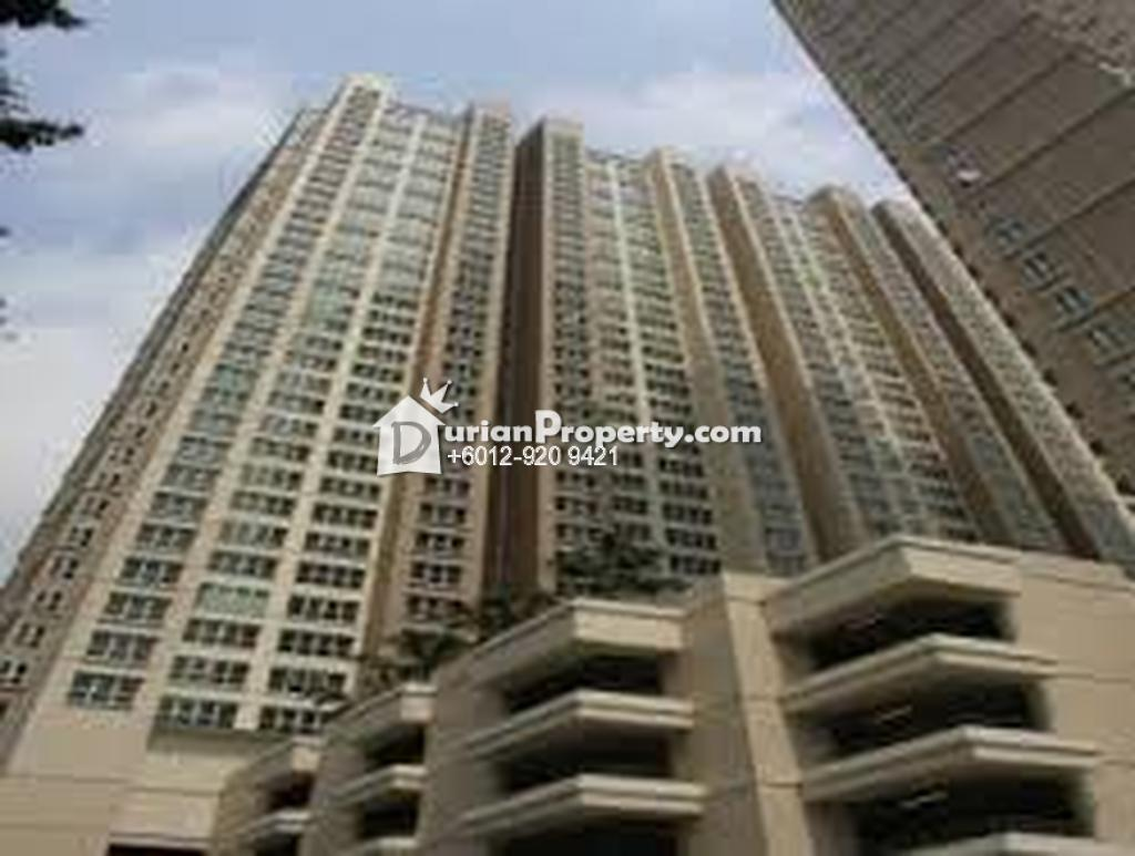 Condo For Rent at Titiwangsa Sentral, Titiwangsa