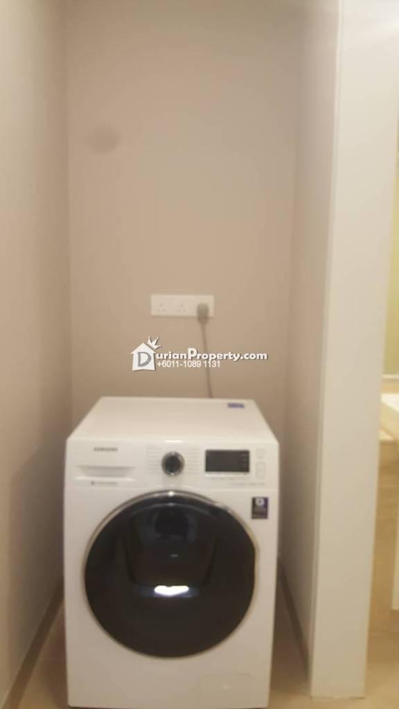 Condo For Rent at TTDI Ascencia, TTDI