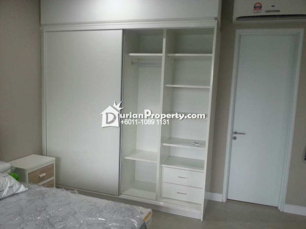 Condo For Sale at TTDI Ascencia, TTDI
