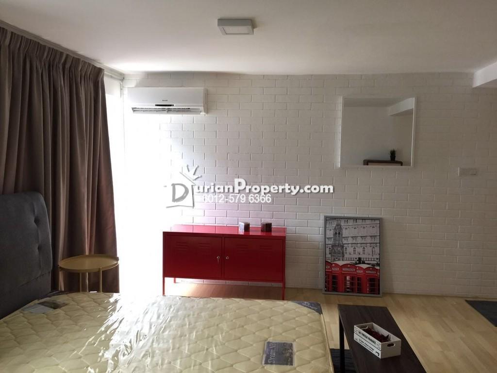 SOHO For Rent at Empire Damansara, Damansara Perdana