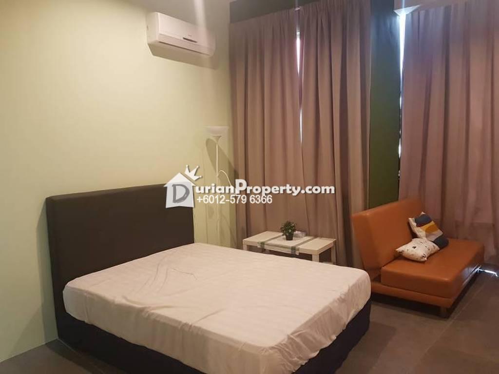 Condo For Rent at Empire Damansara, Damansara Perdana