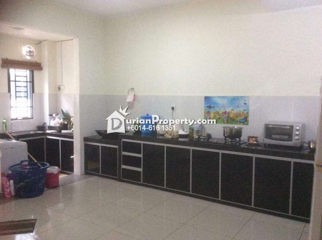 Terrace House For Sale at Rini height, Skudai