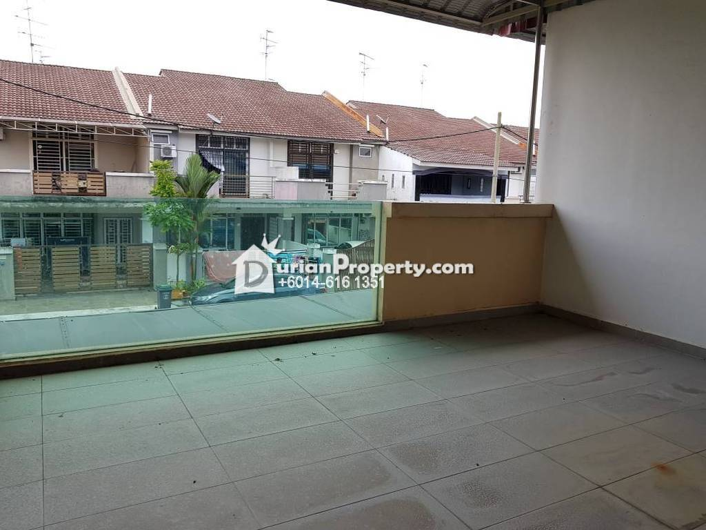Terrace House For Sale at Taman Ehsan Jaya, Tebrau
