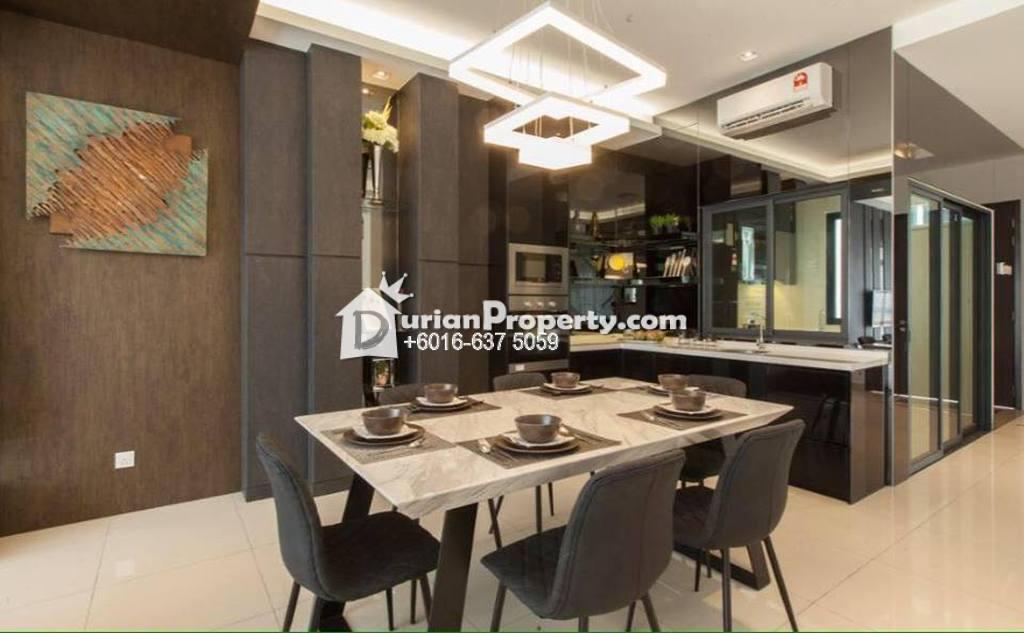 Terrace House For Sale at Salak Perdana, Sepang