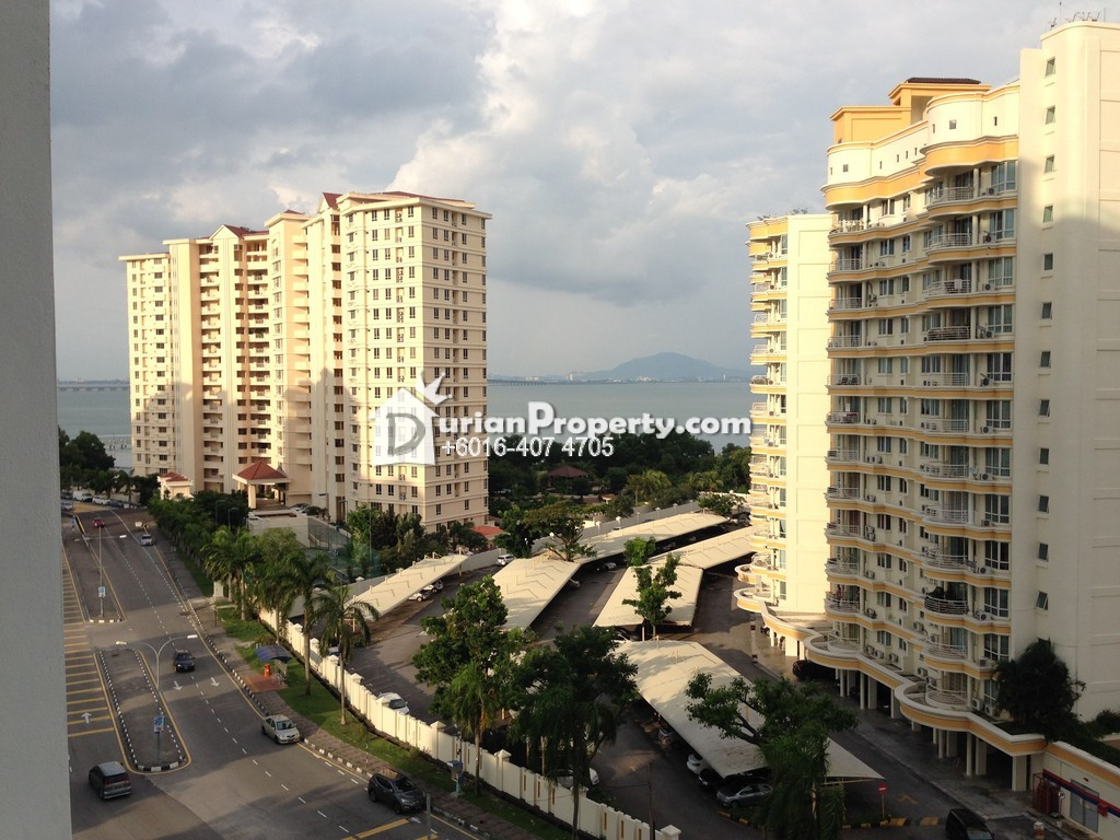 Condo For Sale at Summerton Condominium, Bayan Indah