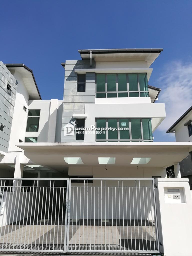 Semi D For Sale at Ambang Botanic 2, Klang
