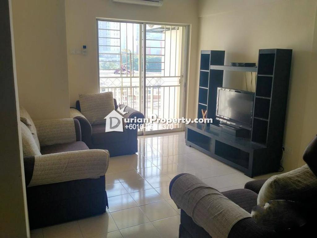 Warisan Cityview Room For Rent