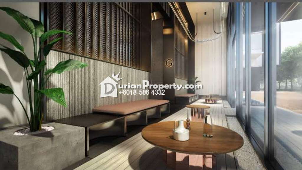 Condo For Sale at Millerz Square, Old Klang Road