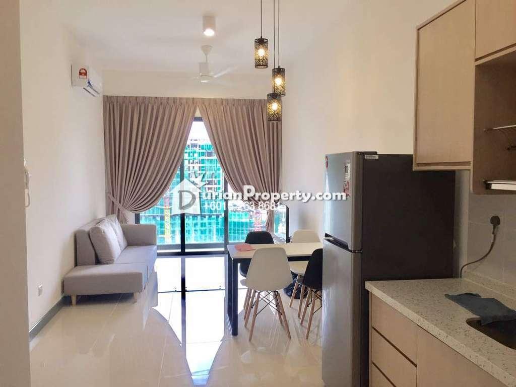 Apartment For Rent at South View, Bangsar South