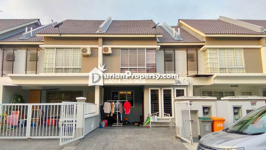 Terrace house for sale at s2 heights seremban 2 for rm for Terrace house season 2