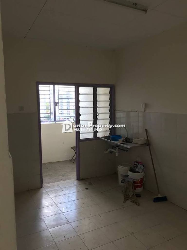Apartment Room For Rent In Johor Bahru