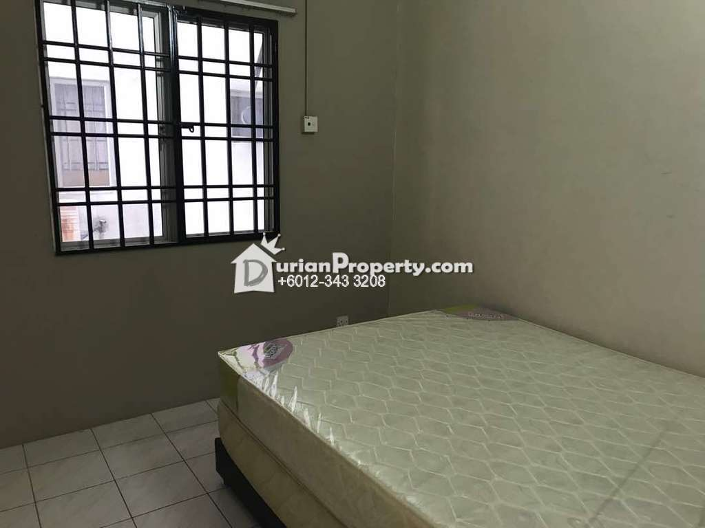 Jalil Damai Room For Rent