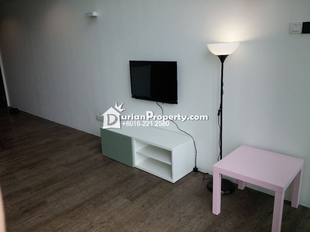 Condo For Rent At The Place Cyberjaya For Rm 1 300 By Kai