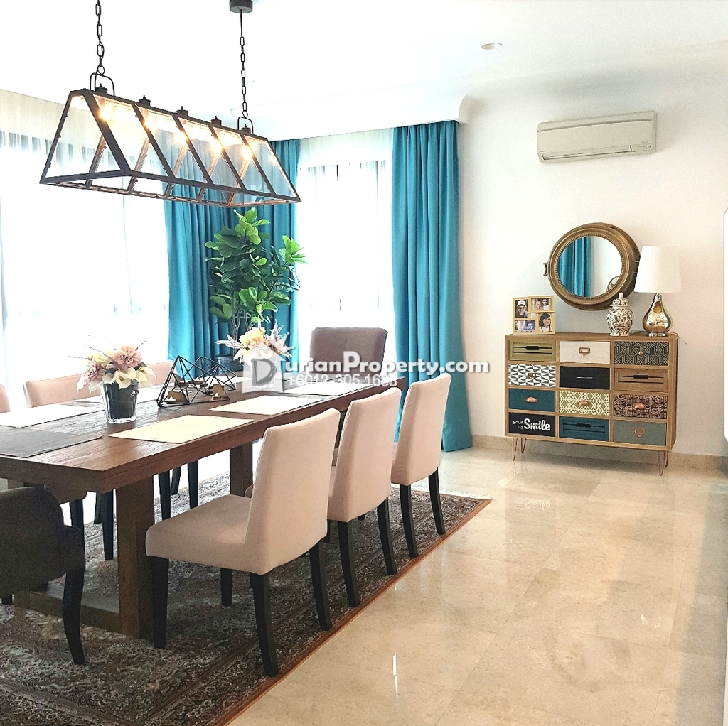 Condo For Sale at 7 U Thant Ampang Hilir for RM 3800000  : 275593010305260 from www.durianproperty.com.my size 1024 x 1022 jpeg 717kB