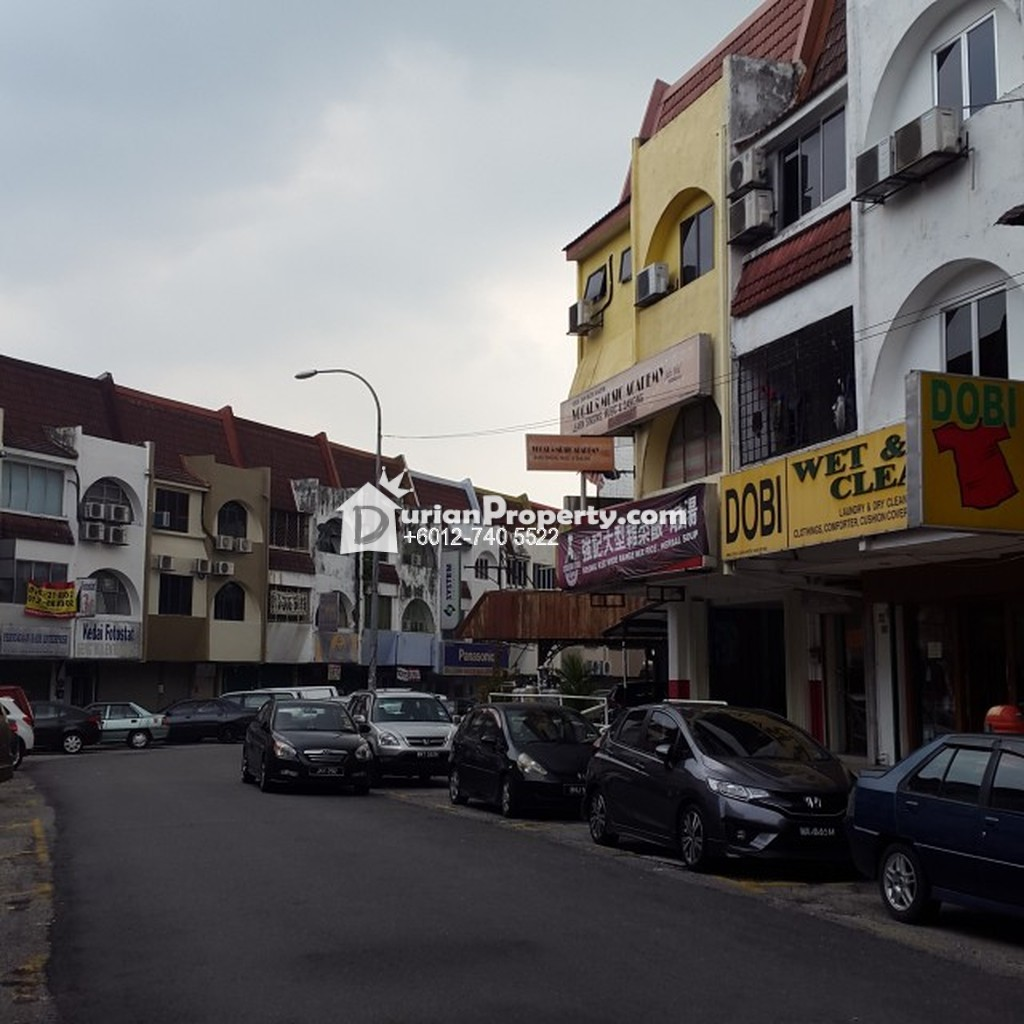 Shop Office For Rent At SS15, Subang Jaya For RM 7,100 By