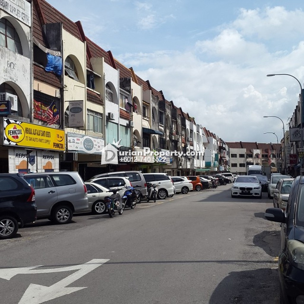 Shop Office For Sale At SS15, Subang Jaya For RM 2,600,000