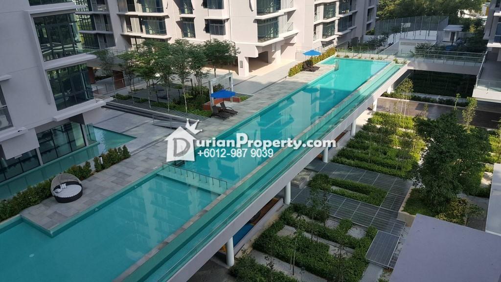 Condo For Rent At Verde Ara Damansara Ara Damansara For Rm 1 900 By Paul Lee Durianproperty