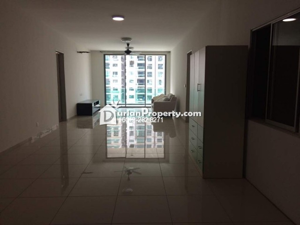 Condo for sale at x2 residency puchong for rm 670 000 by for X2 residency floor plan
