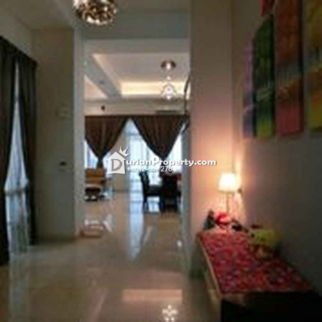 Villa For Sale at The Grove, Petaling Jaya