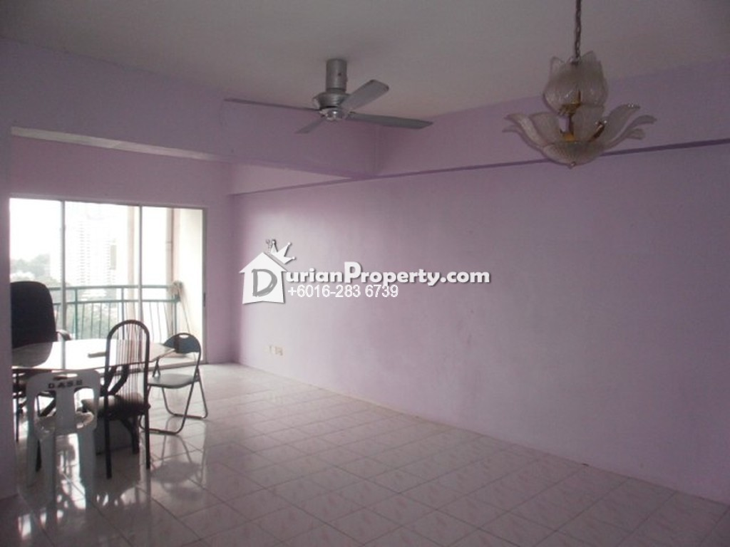 Condo For Rent At Menara Klh Sentul For Rm 1 500 By