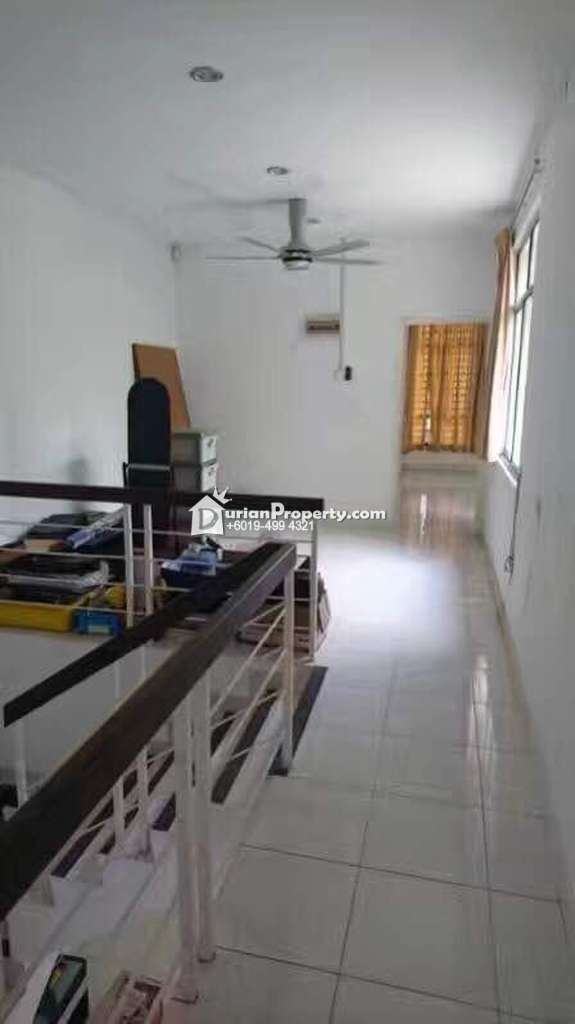 Terrace House For Sale at Taman Molek, Johor Bahru
