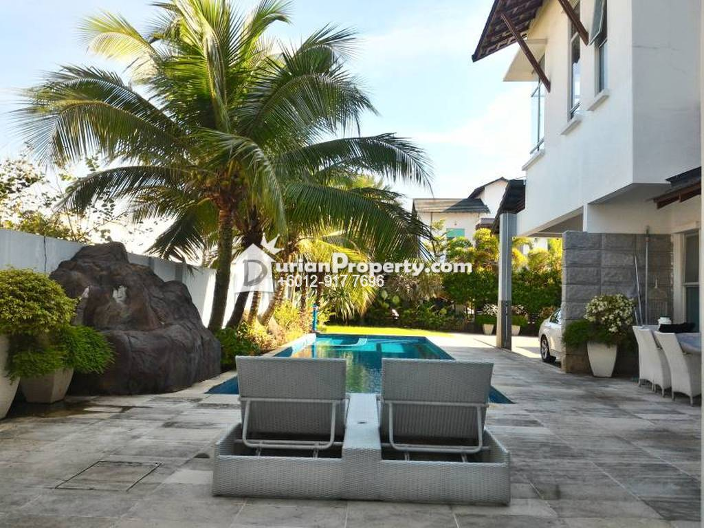 Bungalow House For Sale At Laman Seri Shah Alam For Rm 4 600 000 By Azlinda Khairuddin Durianproperty