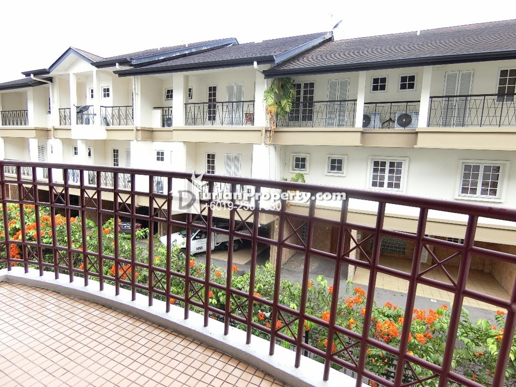 Condo For Sale at Fernlea Court, Ampang Hilir