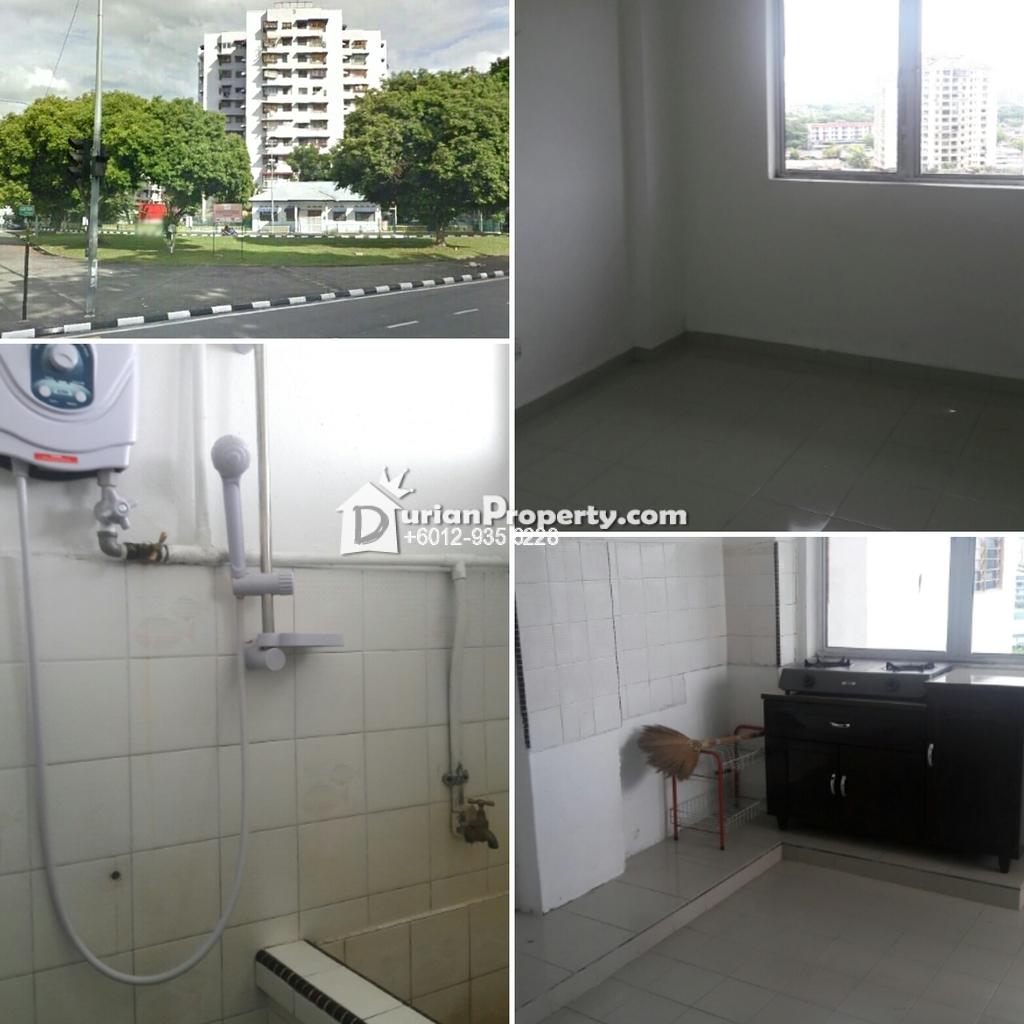 Flat For Sale at Bandar Bayan Baru, Bayan Lepas